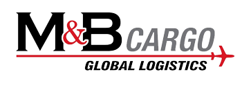 M&B Cargo Logo